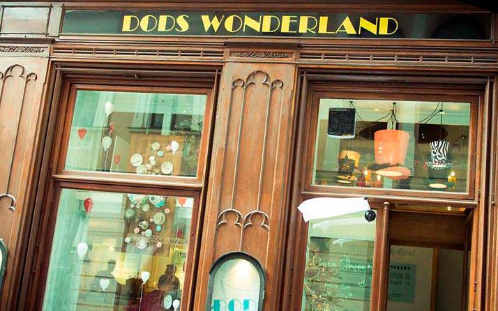 DODS wonderland Filiale Linz