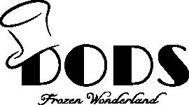 DODS – Frozen Wonderland Logo
